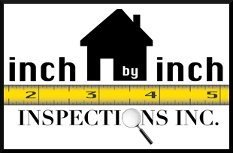 Inch by Inch Inspections - Mold Inspection - Etobicoke, ON logo